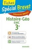 Nadine Daboval - Histoire-Géo EMc 3e.