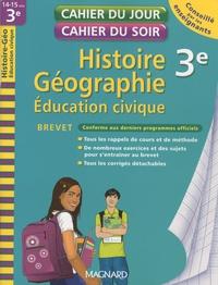 Galabria.be Histoire-Géographie Education civique 3e Brevet Image