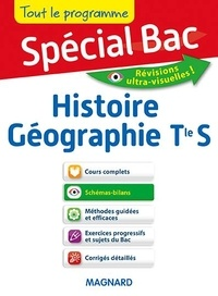 Nadine Daboval - Histoire Géographie Tle S.