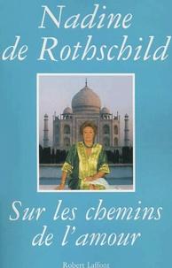 Nadine de Rothschild - .