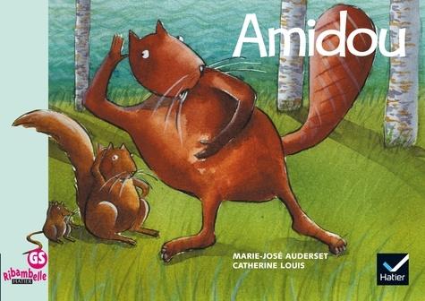 Ribambelle GS Les Albums - Amidou
