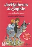 Nadine Forster et  Comtesse de Ségur - Les malheurs de Sophie - Suivi de Les Petits Filles modèles.