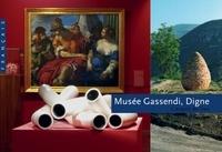 Nadine Gomez-Passamar - Musée Gassendi, Digne.
