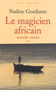 Le magicien africain.pdf