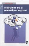 Nadine Herry-Bénit - Didactique de la phonétique anglaise.