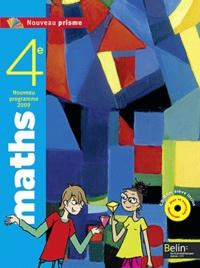 Maths 4e Nouveau prisme - Programme 2009.pdf