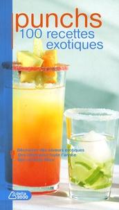Deedr.fr Punchs - 100 Recettes exotiques Image