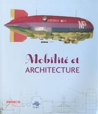 Nadine Labedade - Mobilité et architecture. 1 Cédérom