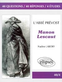 Nadine Labory - .