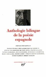 Anthologie bilingue de la poésie espagnole.pdf