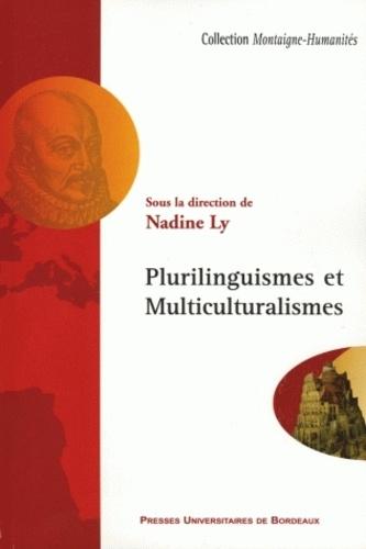 Nadine Ly - Plurilinguismes et multiculturalismes.