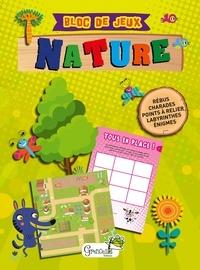 Galabria.be Petit bloc de jeux nature Image