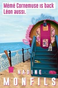 Nadine Monfils - L'agence Corleone - Mémé cornemuse is back.