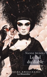 Nadine Monfils - .