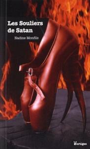Nadine Monfils - Les Souliers de Satan.