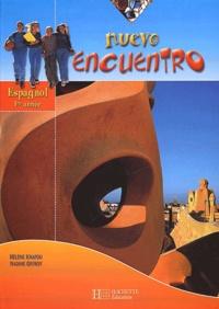 Histoiresdenlire.be Espagnol 1ère année Nuevo Encuentro Image
