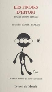 Nadine Pariset-Ferrari - .