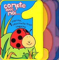 Nadine Piette - Compte avec moi....