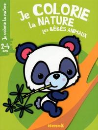 Nadine Piette - Les bébés animaux.
