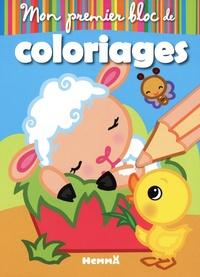 Est-il prudent de télécharger des livres en ligne? Mon premier bloc de coloriages  - La ferme iBook PDF en francais