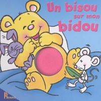 Nadine Piette - Un bisou sur mon bidou.