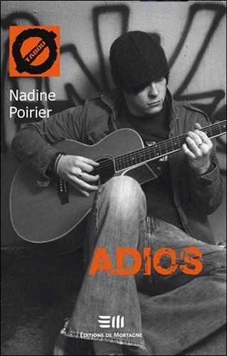Nadine Poirier - Adios.