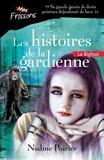 Nadine Poirier et Pascale Crête - Le Bigfoot.