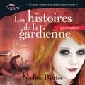 Nadine Poirier et Jonathan Gagnon - Les histoires de la gardienne livre 2. Le cimetière.