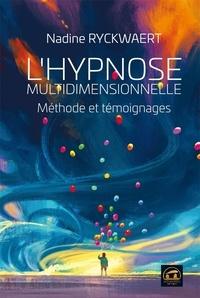 Lhypnose multidimensionnelle - Méthode et témoignages.pdf