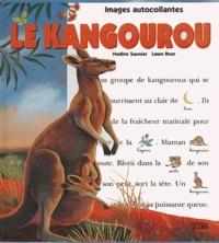 Nadine Saunier et Laura Bour - Le kangourou.