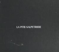 Nadine Simon et Marc Dekeister - La Pitié-Salpêtrière.