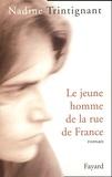 Nadine Trintignant - .