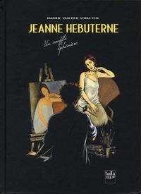 Nadine Van der Straeten - Jeanne Hébuterne - Un souffle éphémère.