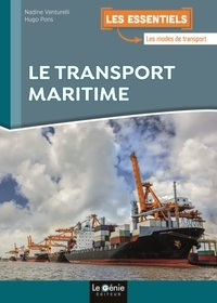 Ebook mobile gratuit à télécharger Le transport maritime