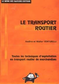 Le transport routier.pdf
