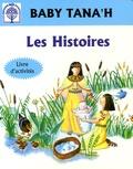 Nadine Wickenden - Les Histoires.