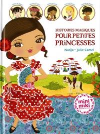 Histoires magiques pour petites princesses -  Nadja pdf epub