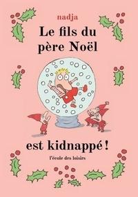 Nadja - Le fils du père Noël est kidnappé.