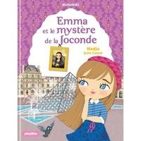 Nadja et Julie Camel - Minimiki Tome 26 : Emma et le mystère de la Joconde.