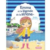 Nadja et Julie Camel - Minimiki Tome 28 : Emma et la légende de la sirène.