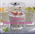 Nadjette Guidoum - Délicieux yaourts maison.