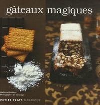 Nadjette Guidoum - Gâteaux magiques.