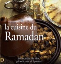 Nadjette Guidoum - La cuisine du Ramadan.