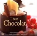 Nadjette Guidoum - Tout Chocolat.