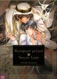 Naduki Koujima - Arrogant prince & secret love.