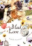 Naduki Koujima - Mad love !.