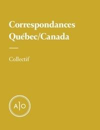 Nafi Alibert et Francis Plourde - Correspondances Québec/Canada.