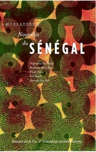 Nafissatou Dia Diouf et Boubacar Boris Diop - Nouvelles du Sénégal.