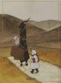 Nagabe - L'enfant et le maudit Tome 6 : .