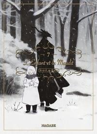 Nagabe - L'enfant et le maudit Tome 7 : .